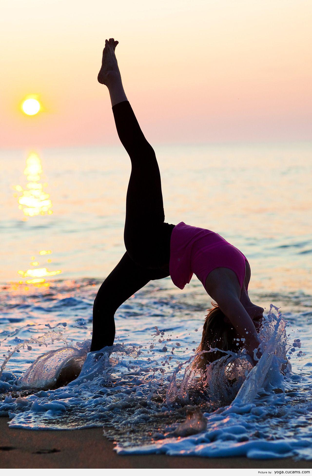 Yoga Australian Underwear by yoga.cucams.com