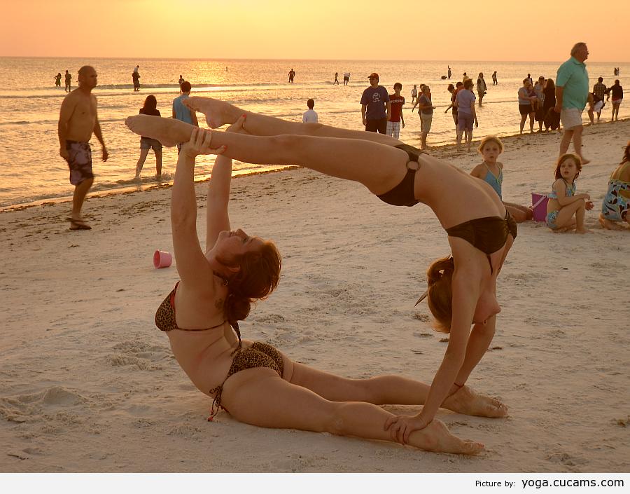 Yoga Panties Reverse by yoga.cucams.com